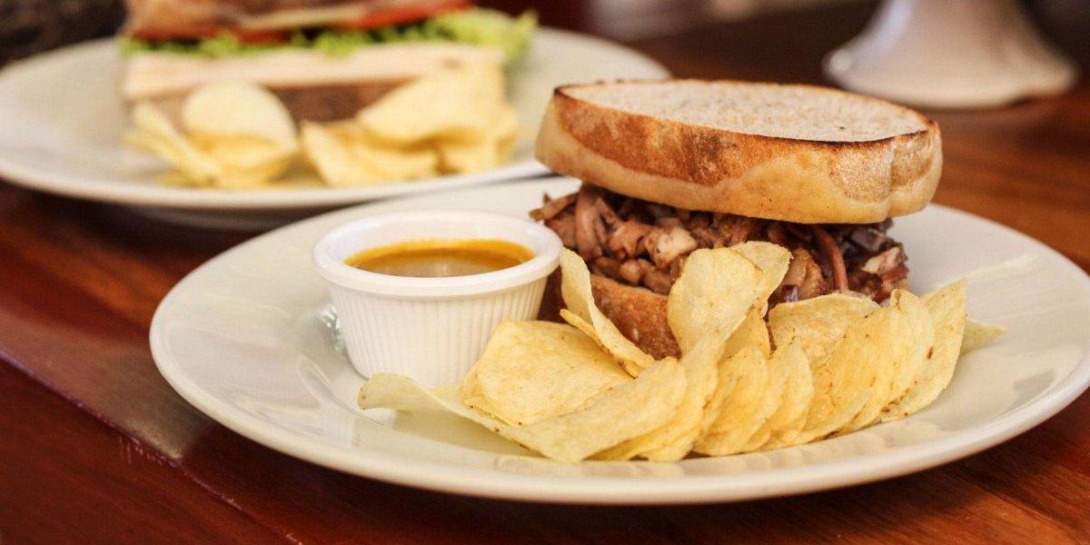Panadería San Martín abrirá restaurante en Dallas, Texas