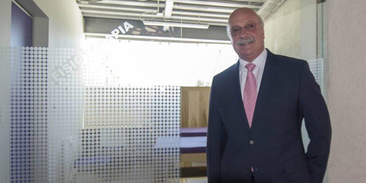 Enrique Bonilla afirma que no habrá descenso en la Liga MX