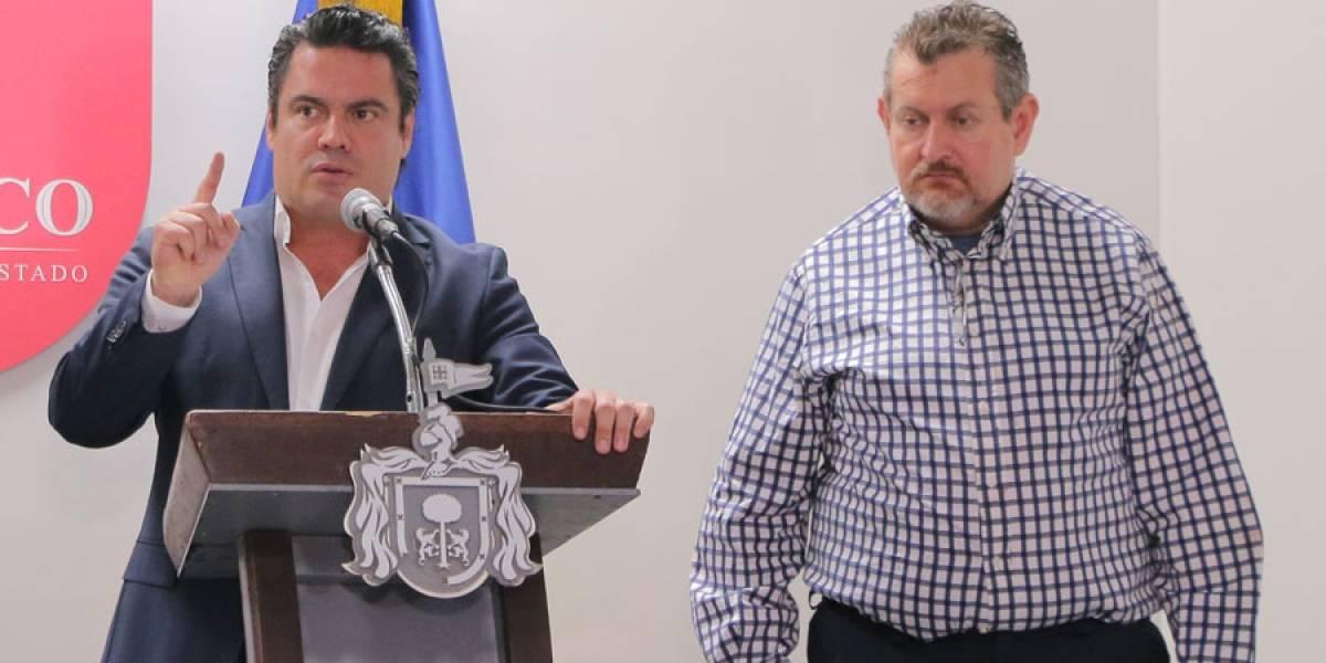 A 10 días del atentado, Nájera renuncia a la Secretaría del Trabajo