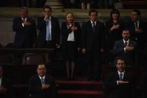 PDH en sesión solemne