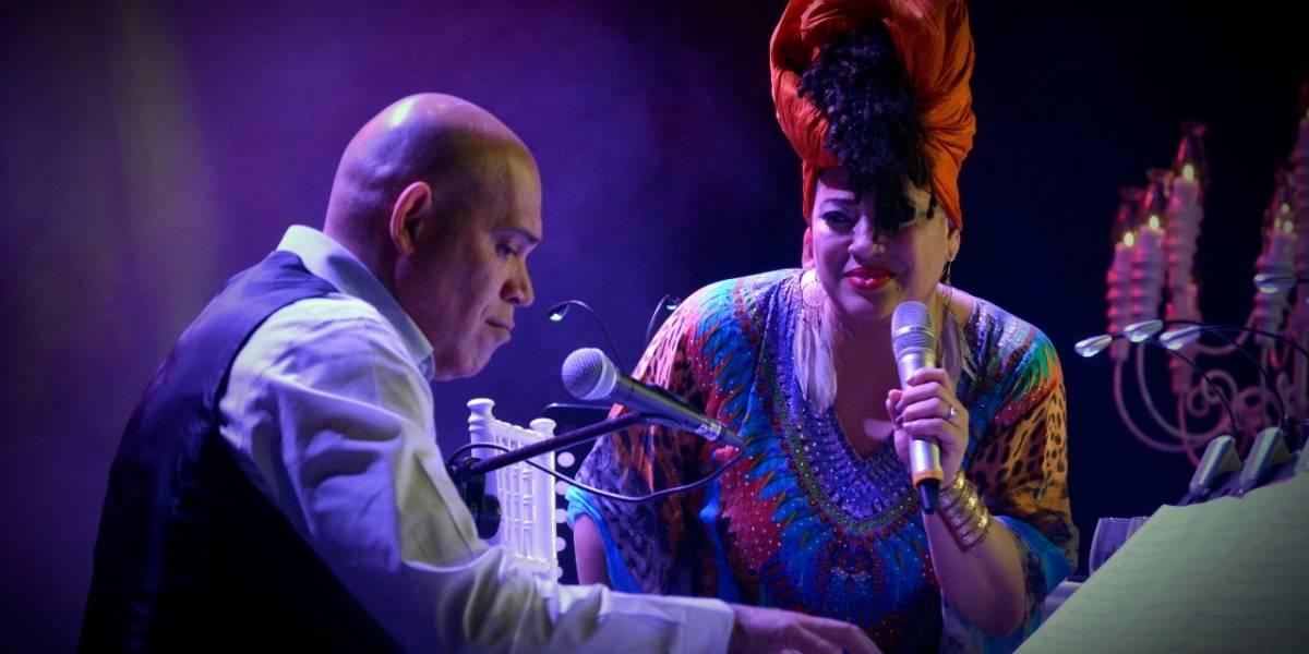 """Los lunes de Amaury"""" a partir del 4 de junio en el bar del Teatro Nacional"""