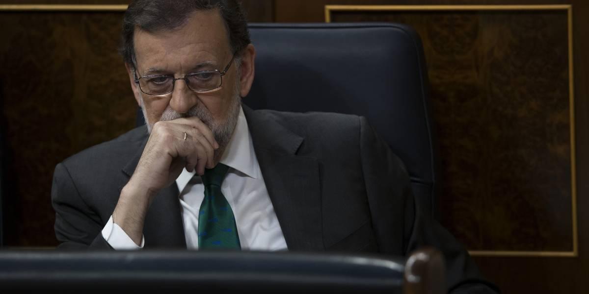 Corrupción en el Partido Popular cimbra Gobierno de Mariano Rajoy