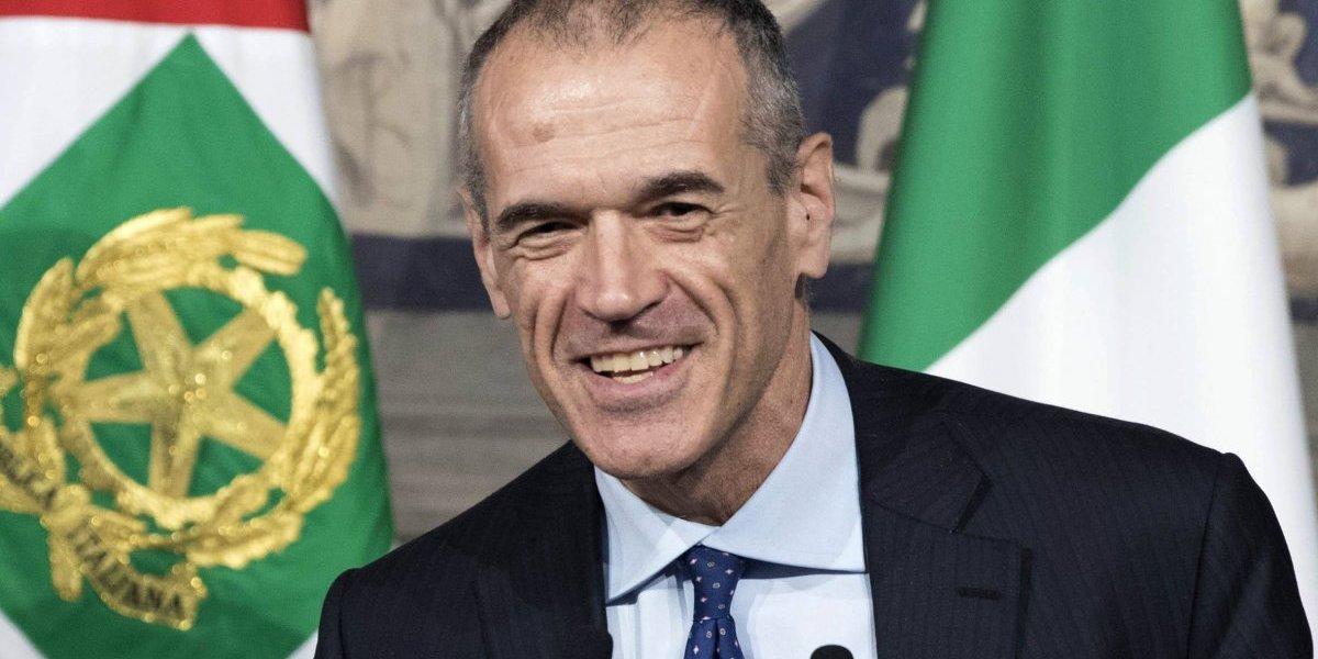 Movimiento Cinco Estrellas y la Liga acuerdan formar gobierno en Italia