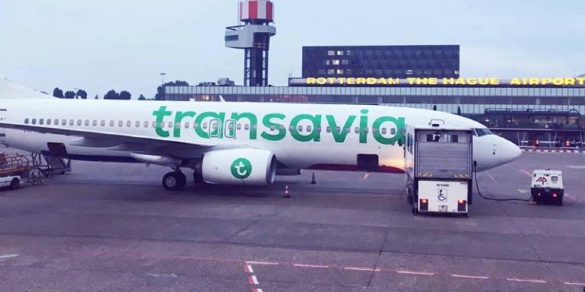 Odor de passageiro faz avião realizar pouso de emergência: Cheiro estava impregnado