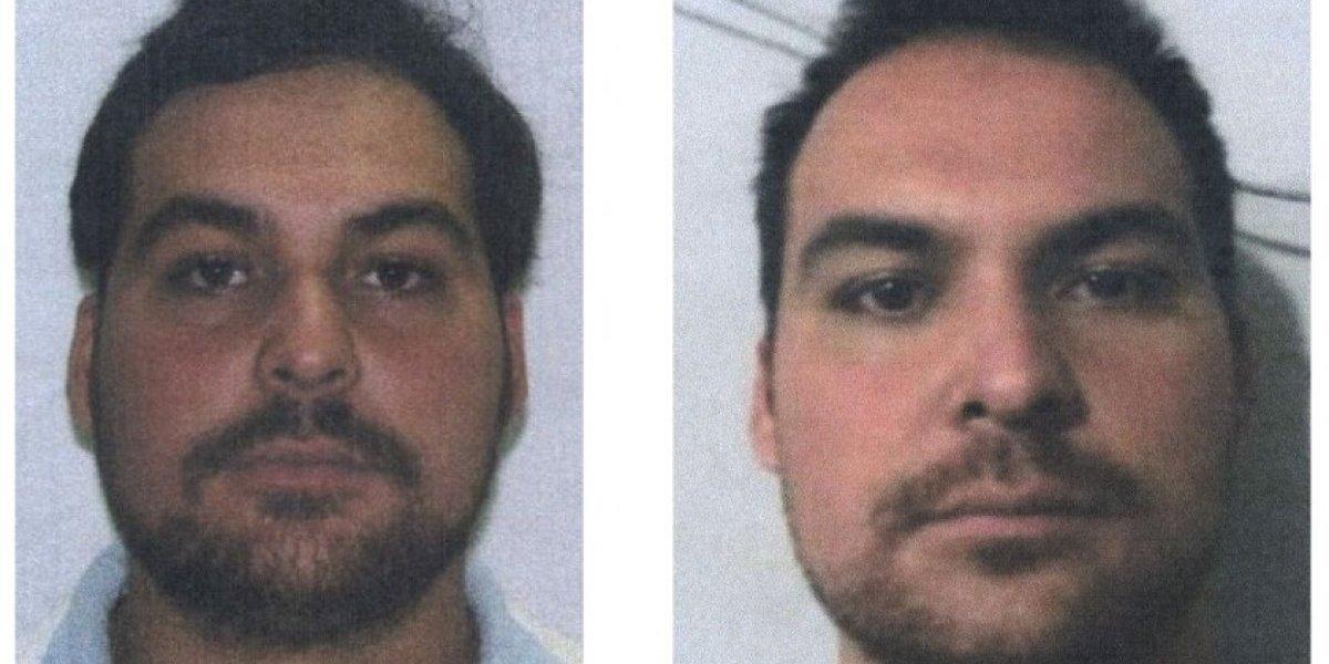 Emiten alerta de Interpol para localizar al prófugo Banny Zambrano