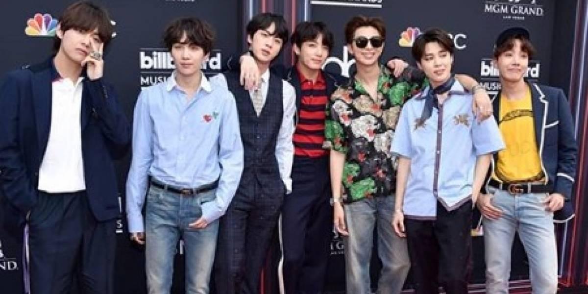 BTS tem o melhor álbum da Billboard 200 com 'Love Yourself: Answer'