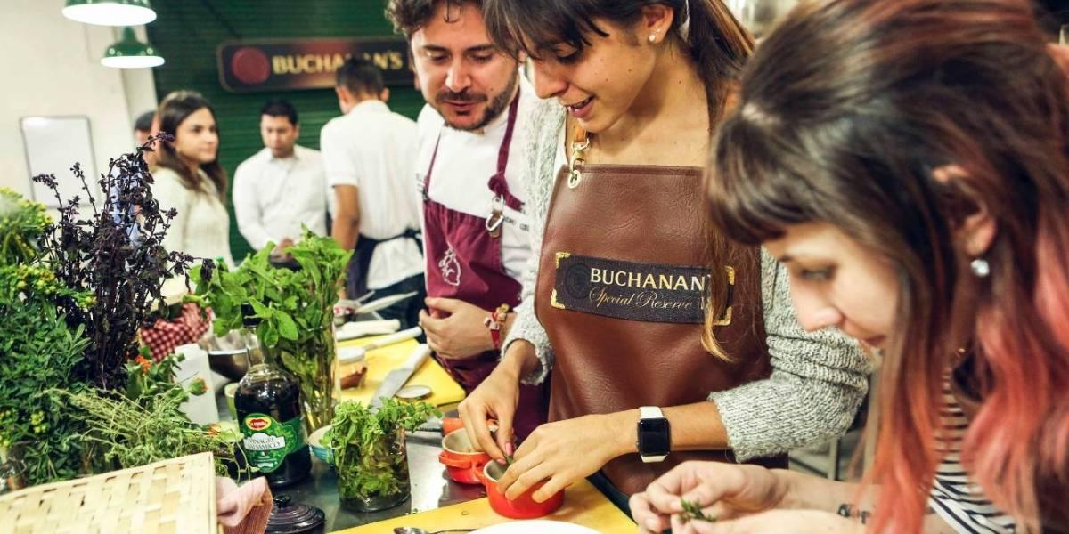 De chefs a comensales… y viceversa