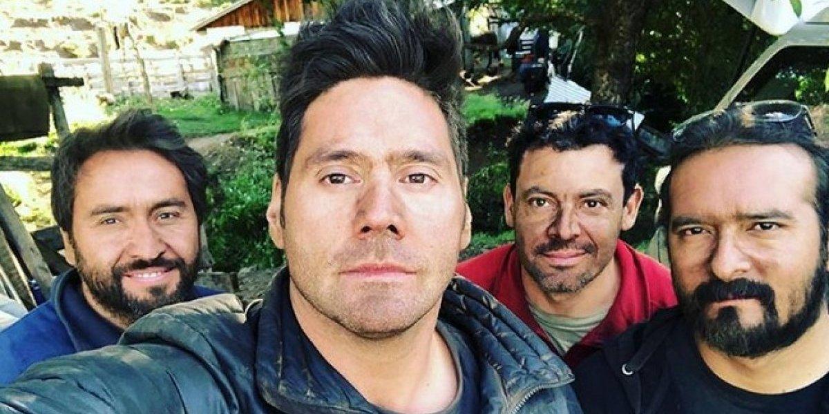 Francisco Saavedra pone su cargo a disposición tras ola de despidos en Canal 13