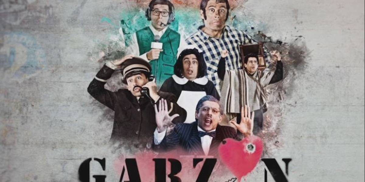 ¡Adiós, Garzón! La novela de Jaime Garzón llega a su final