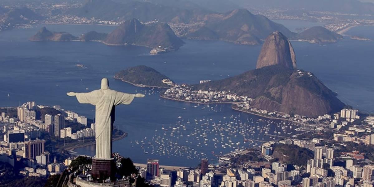¿Planeando las vacaciones de verano? Aerolínea low cost anuncia rutas a Brasil