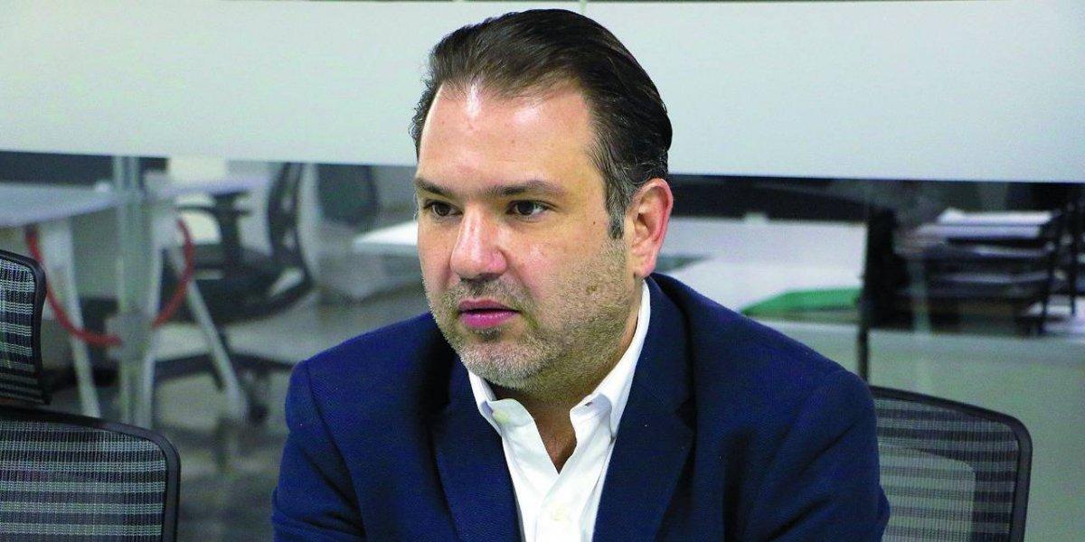 """""""Hay que darle más facultades a los alcaldes"""": Christian Von Roehrich"""