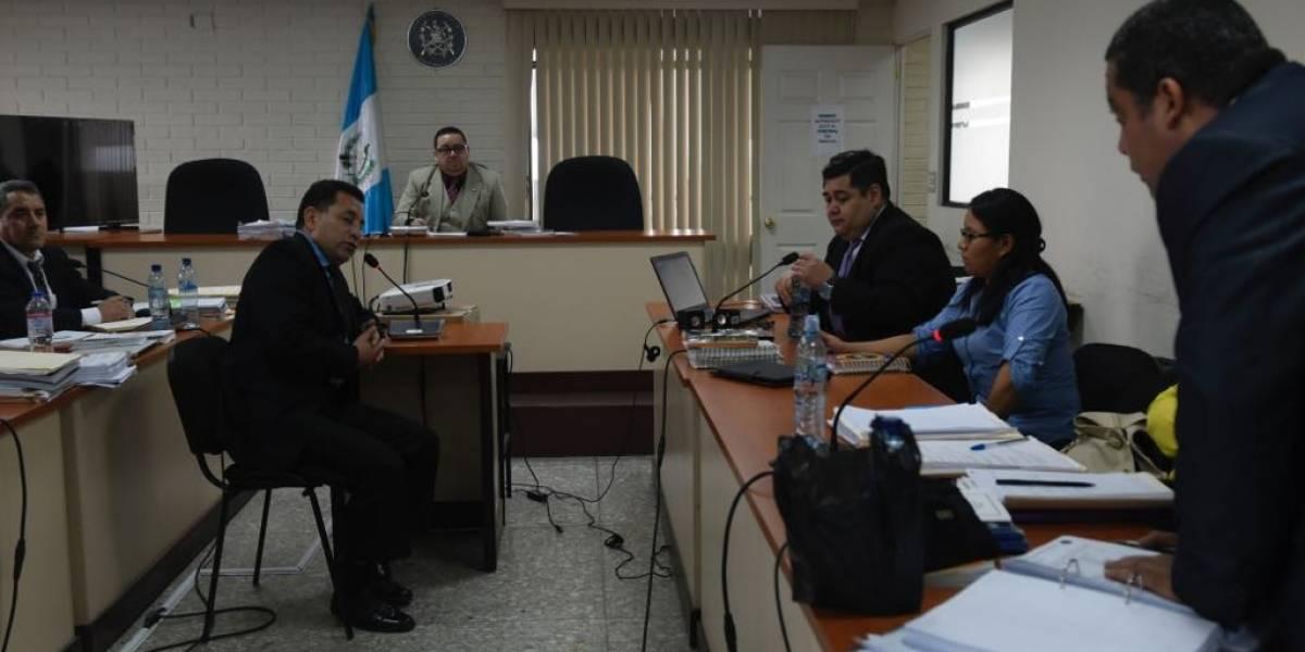Escuchas telefónicas revelan vínculo de coronel con la Mara Salvatrucha