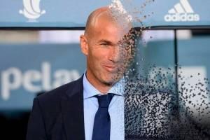 Memes Zidane