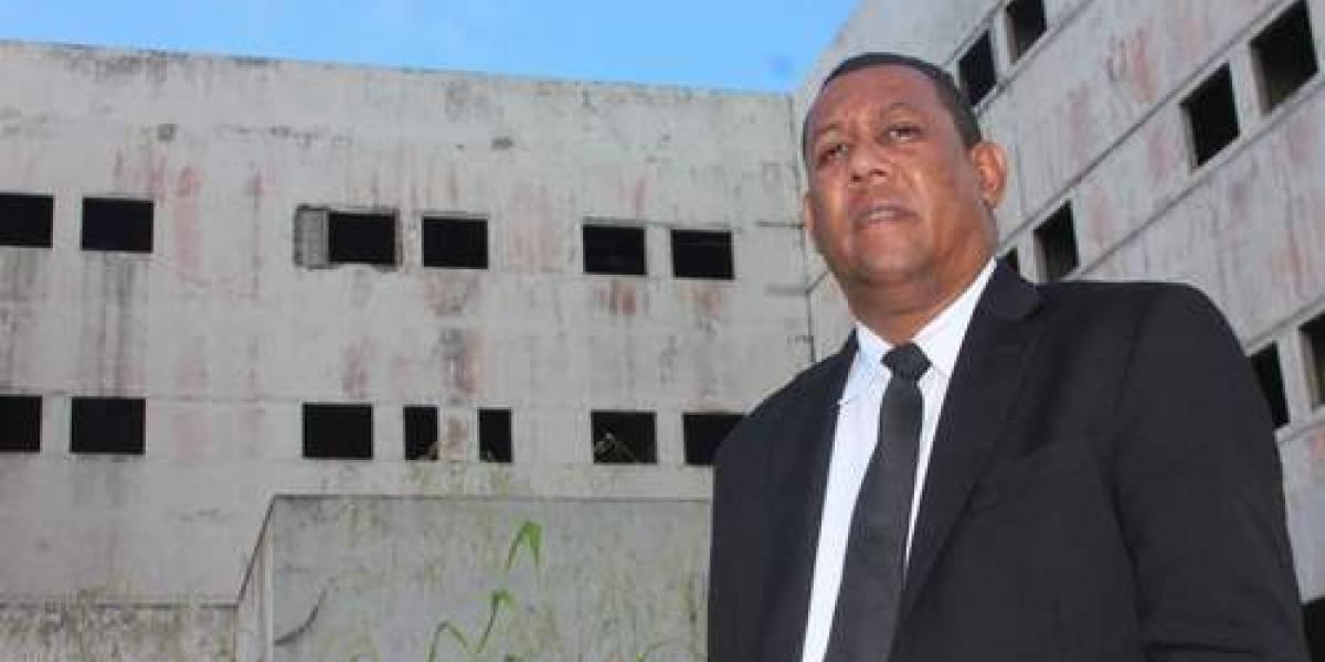 Dirigente del PLD pide con urgencia conclusión hospital Ciudad de la Salud