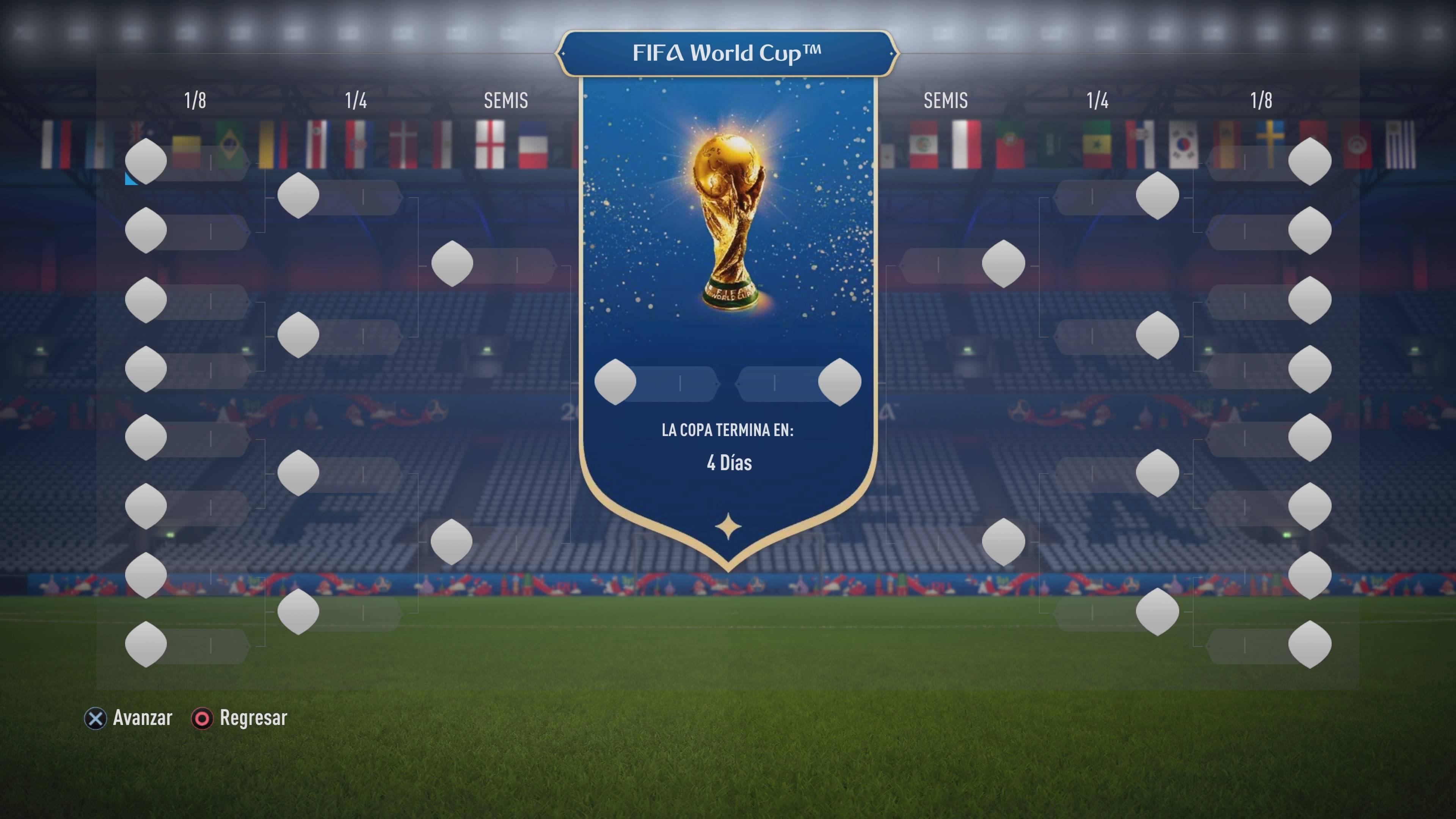 FIFA 18 WC