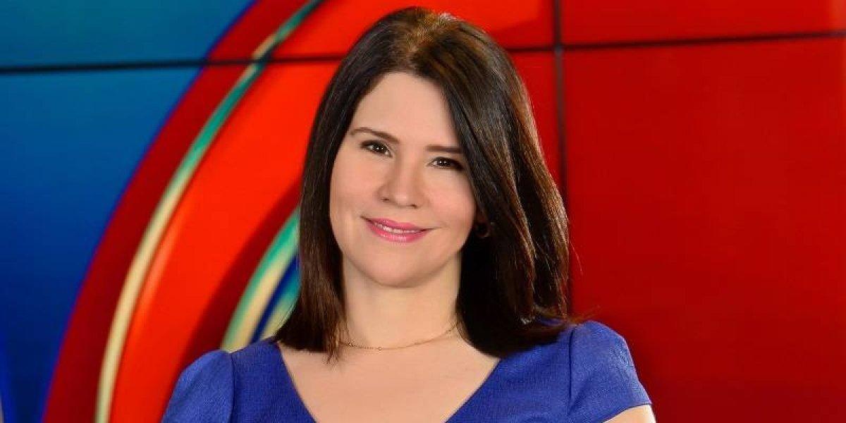 Alicia Ortega fue seleccionada para formar parte del Consorcio Internacional de Periodistas de Investigación