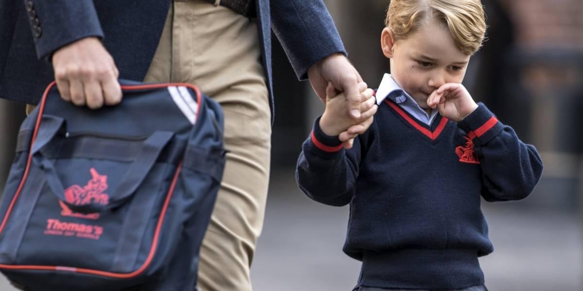 Estado Islámico iba tras el príncipe George: extremista se declara culpable de incitar ataques contra pequeño heredero