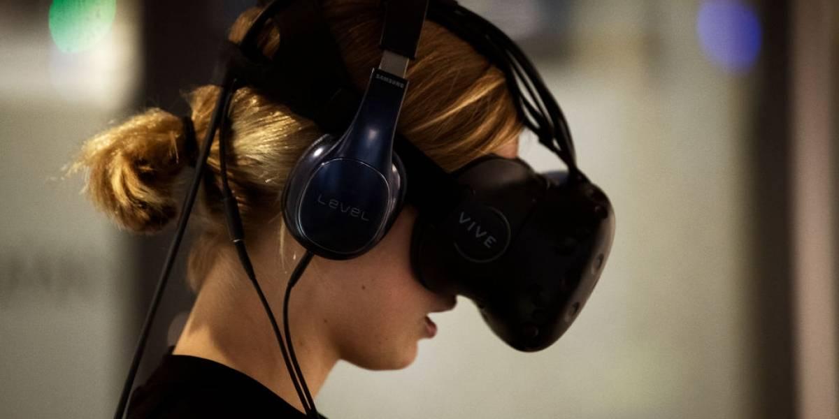 LG desarrolla tecnología que evita las náuseas provocadas por el uso de la realidad virtual