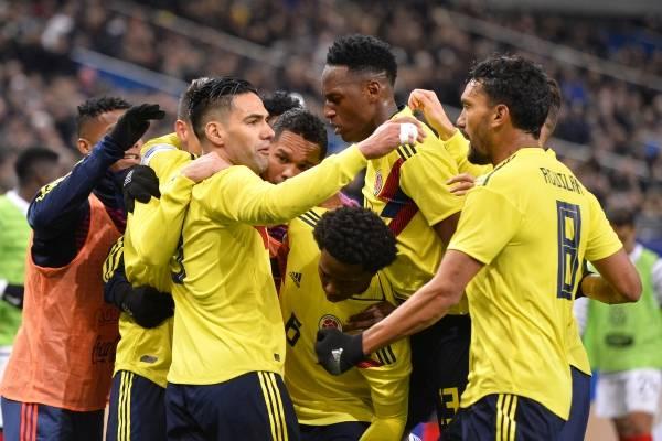 La Selección Colombia partió rumbo a Rusia para el Mundial