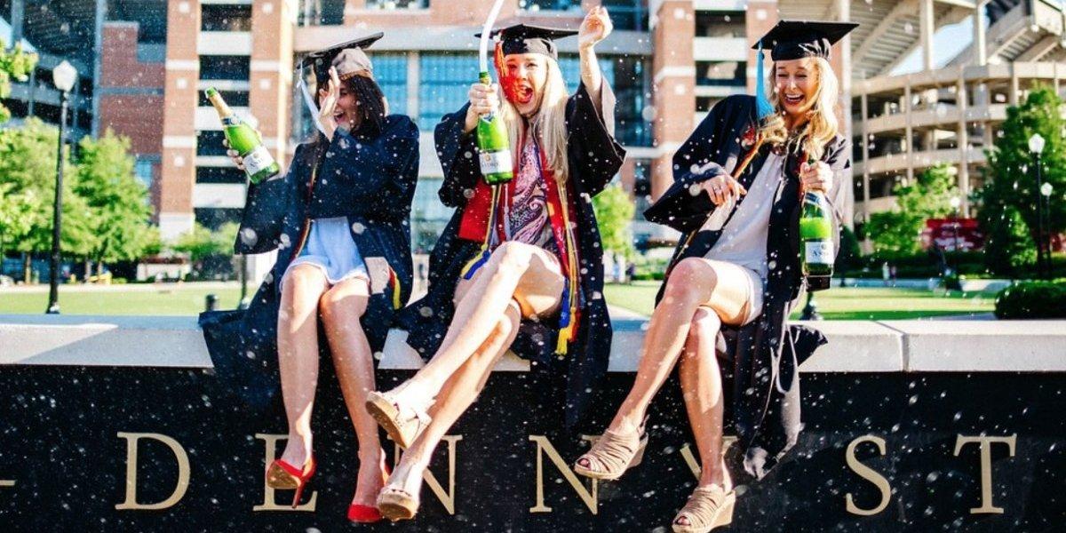 ¿Cómo organizar tu viaje de graduación?