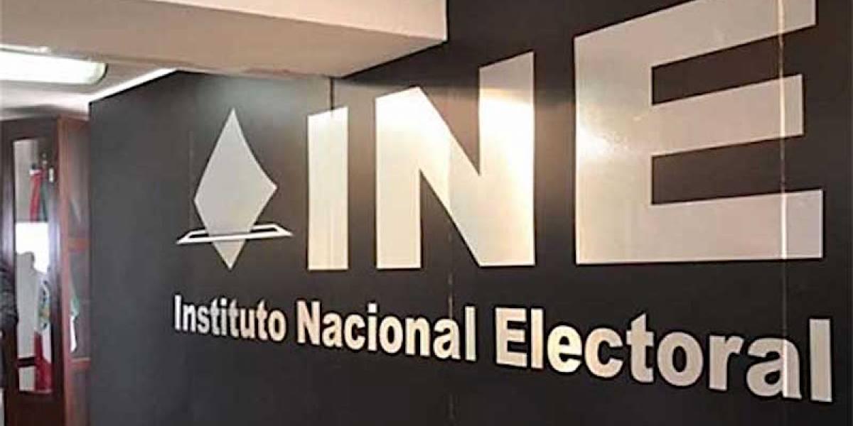 El INE podría prestarle su aplicación a AMLO para facilitar la realización de consultas ciudadanas