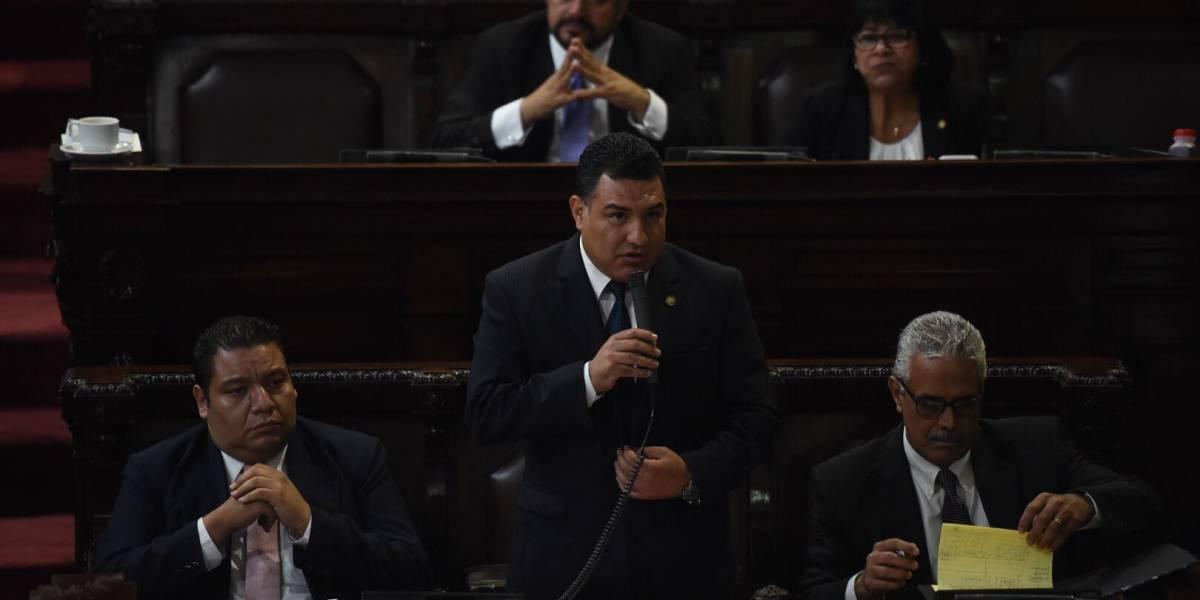 Diputado envía carta el Presidente para pedir destitución del ministro de Ambiente