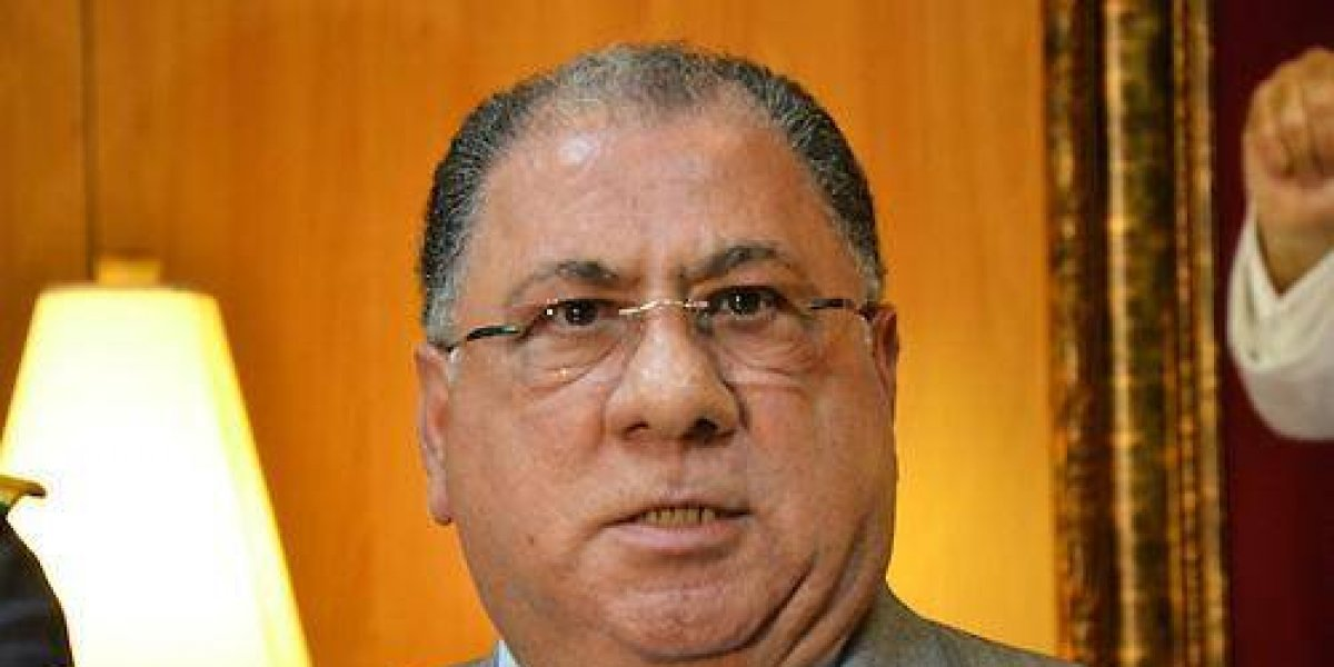 Medina designa a José Ramón Fadul como ministro de Interior y Policía en sustitución de Amarante Baret