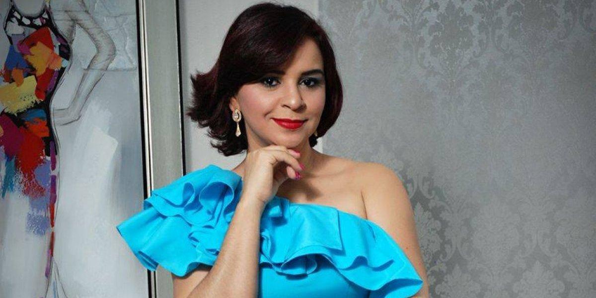 Melkis Díaz es nombrada directora de RD Fashion Week