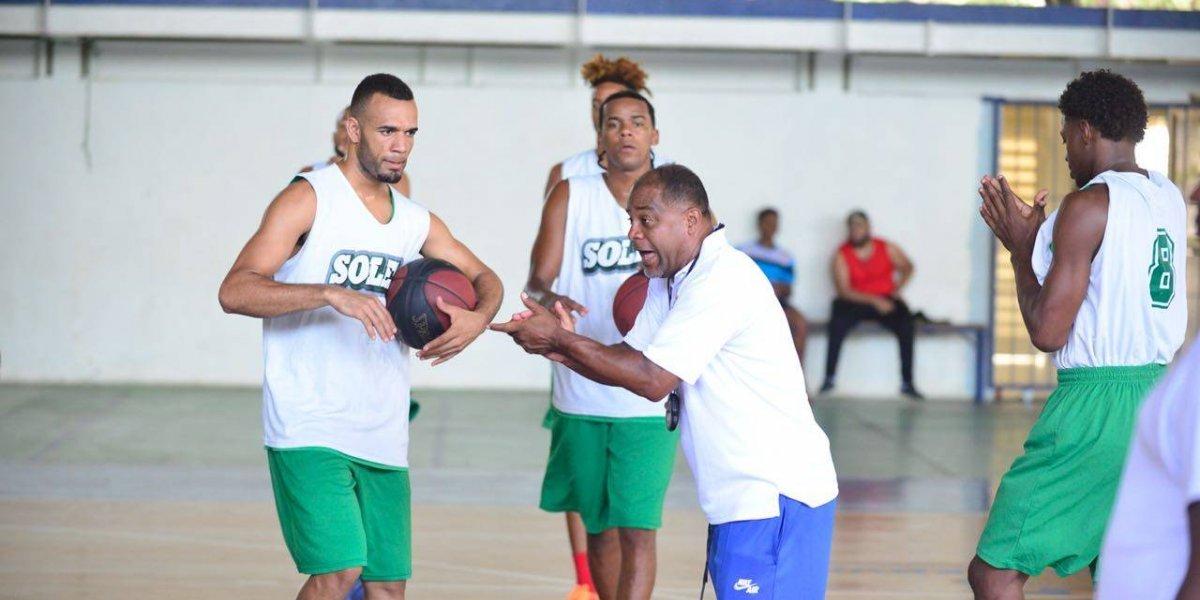 SDE inician prácticas para el torneo LNB 2018