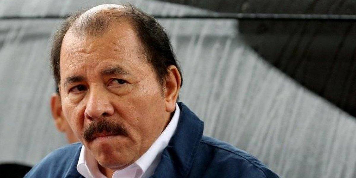Nicaragua: Daniel Ortega dice que se mantendrá en el poder