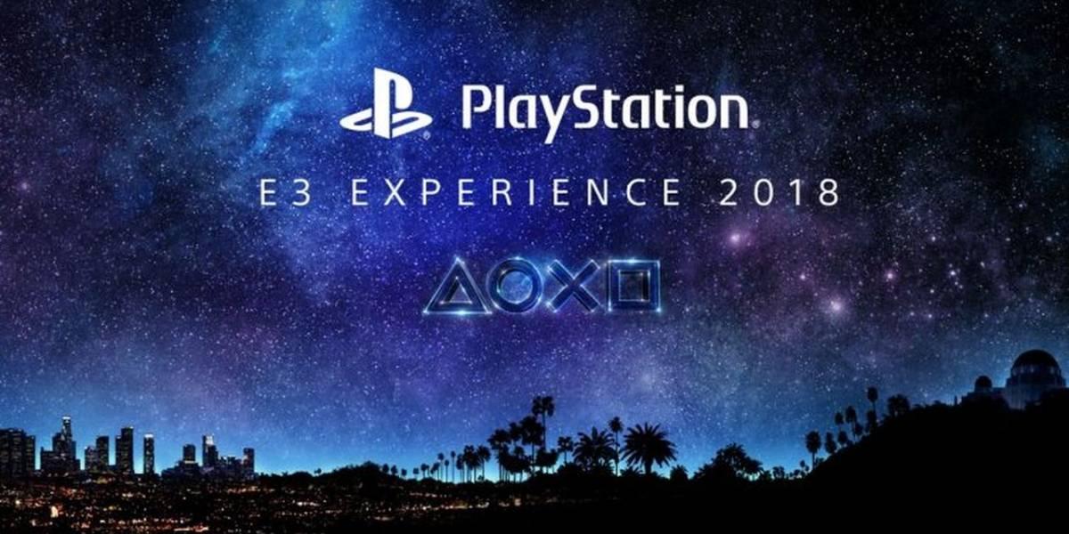 La conferencia de PlayStation en E3 se transmitirá en vivo en cines de Chile, México y Argentina