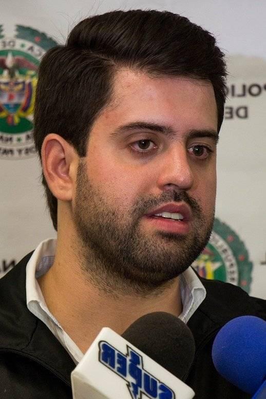 Pablo Uribe
