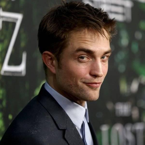 Robert Pattinson se une al elenco de 'The King'