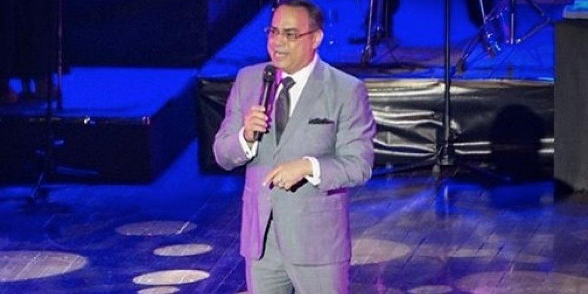 Berklee en Puerto Rico tendrá de invitado a Gilberto Santa Rosa