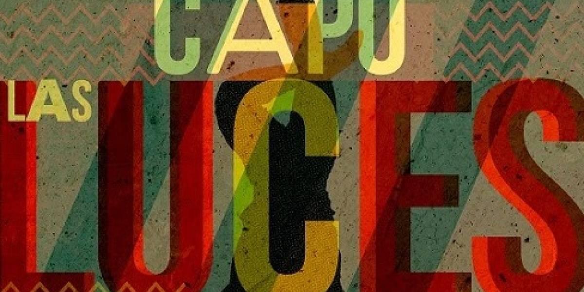 """Pedro Capó lanza nuevo sencillo titulado """"Las Luces"""""""