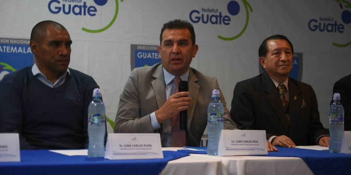 Federaciones de Estados Unidos y México se solidarizan con Guatemala por tragedia del volcán