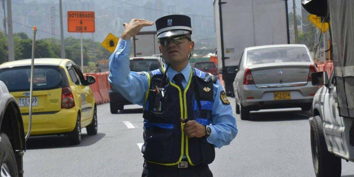 Inició el pico y placa ambiental en Medellín por la calidad del aire