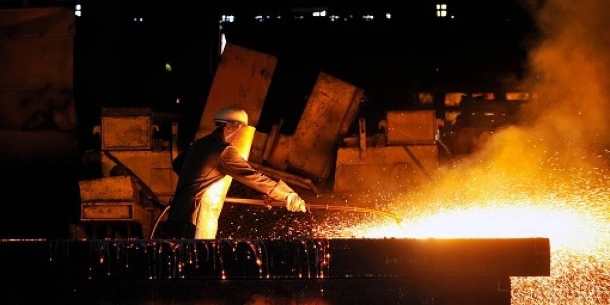 Prevén impacto de 2 mil mdd anuales por arancel al acero