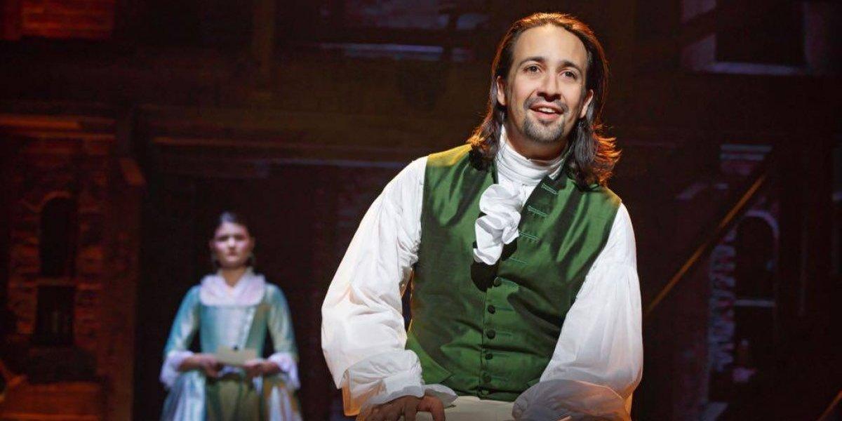 Buscan cantantes y bailarines para Hamilton en la isla