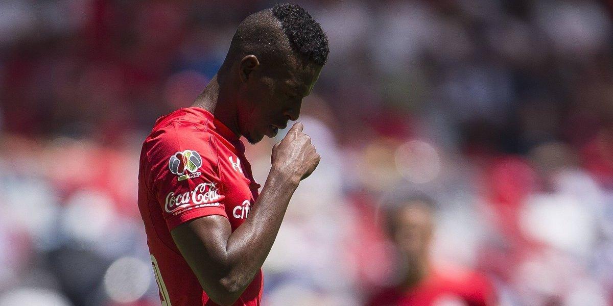 El futbolista Alejandro Peñaranda muere asesinado a tiros en Cali