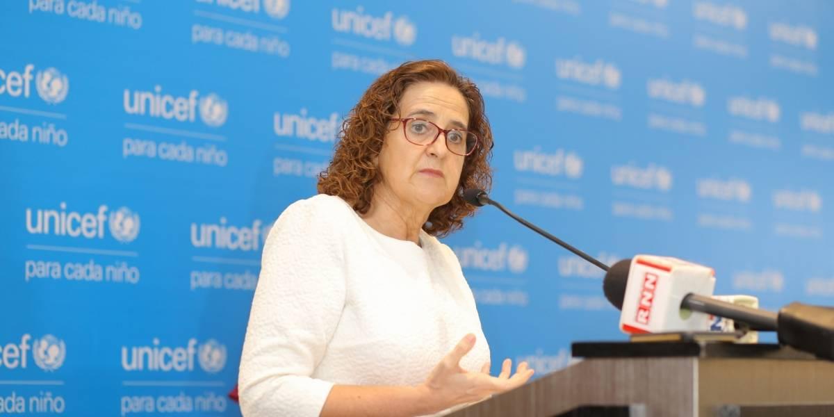 """UNICEF: """"Demos un paso más para poner fin al matrimonio infantil"""""""