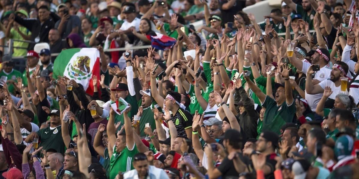Afición mexicana exige la salida de Osorio tras partido de despedida