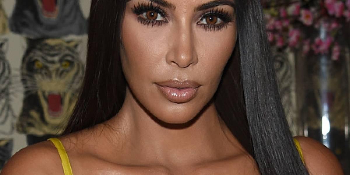 El artículo científico de Kim Kardashian ha sacudido a las redes