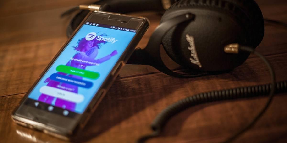 Las 10 canciones más escuchadas en Spotify en Ecuador