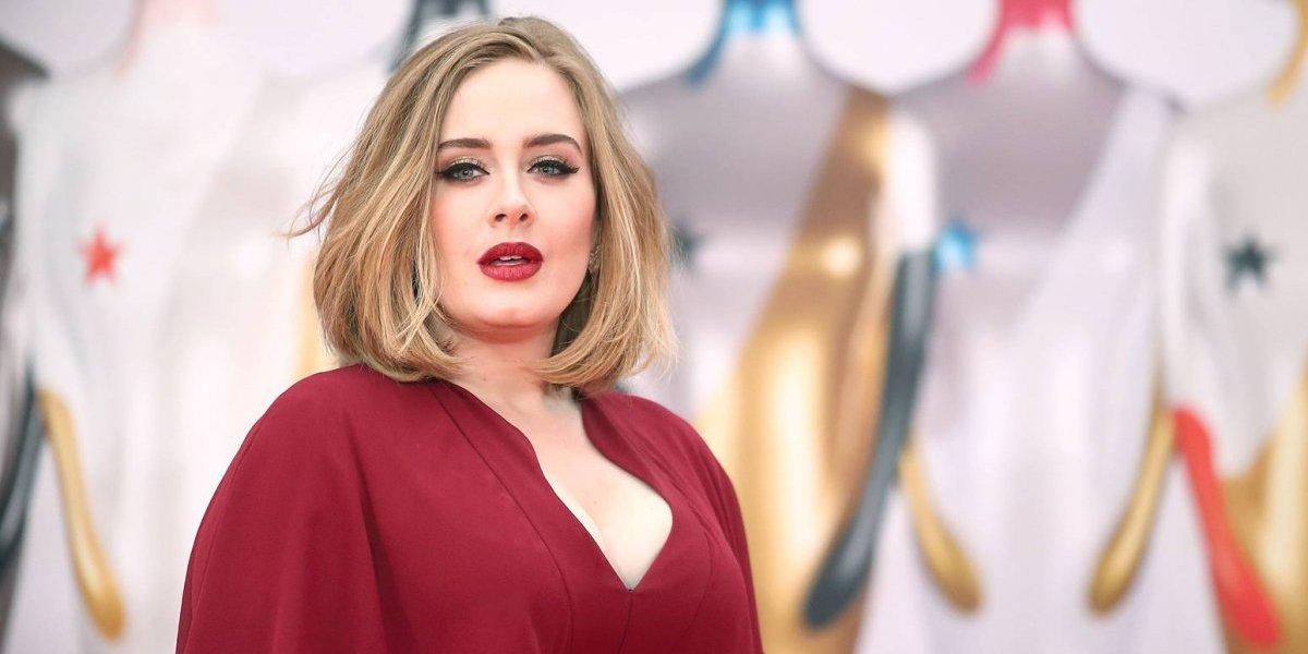 La peculiar razón por la que Adele sufrió un cambio en su voz
