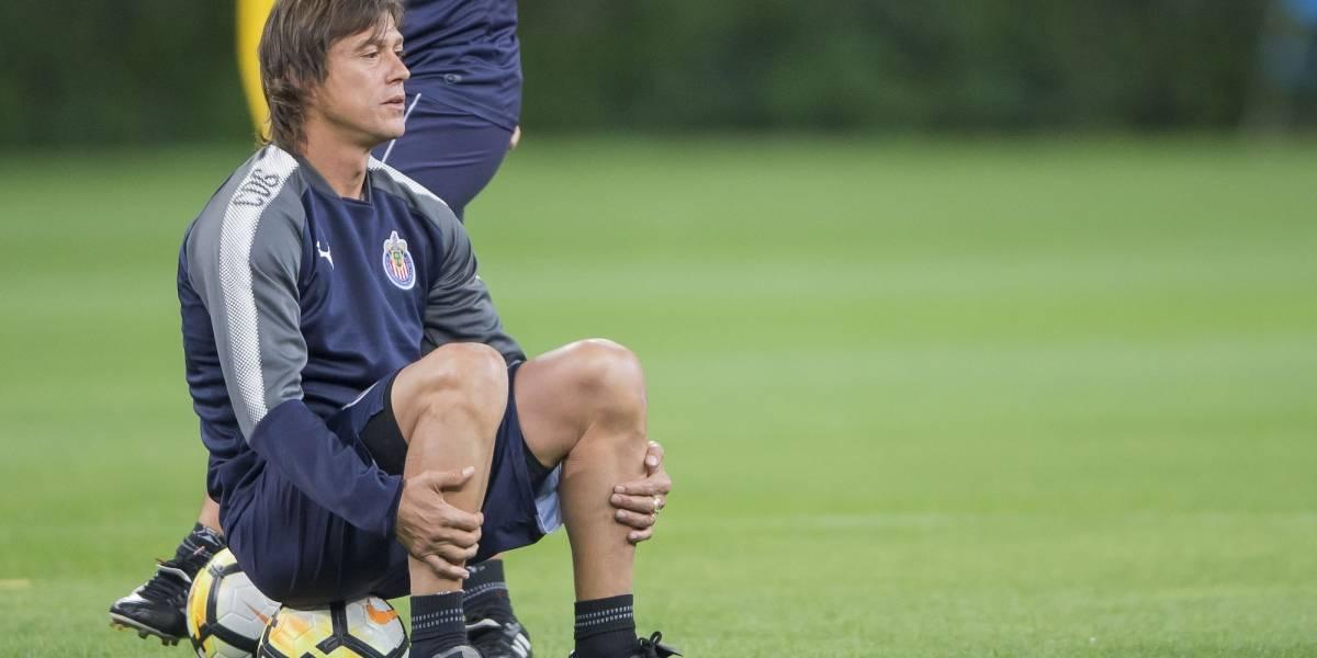El club europeo que ya se puso en contacto con Matías Almeyda