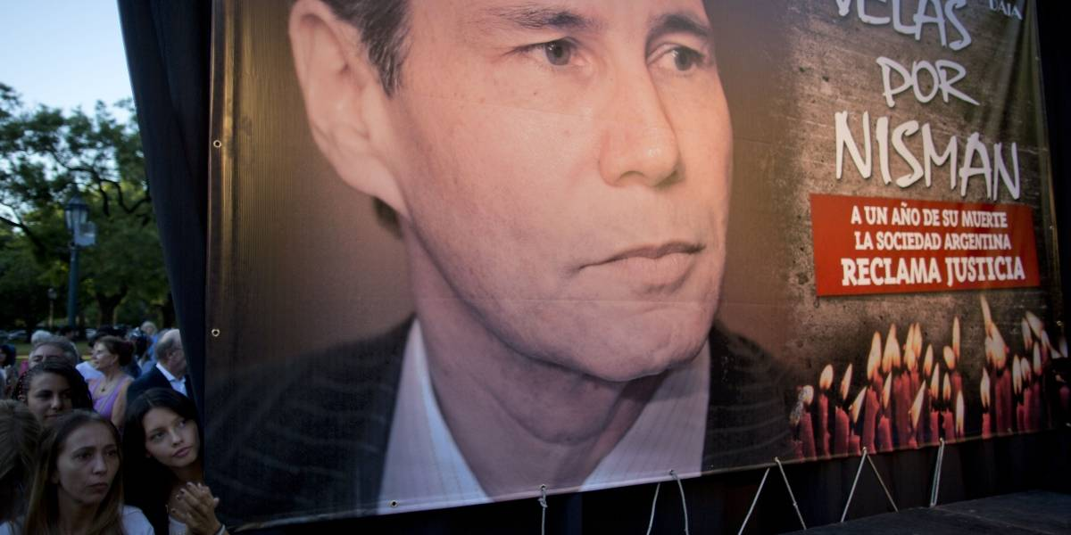 Justicia argentina determina que Nisman fue asesinado por la denuncia que hizo contra la ex presidenta Cristina Fernández