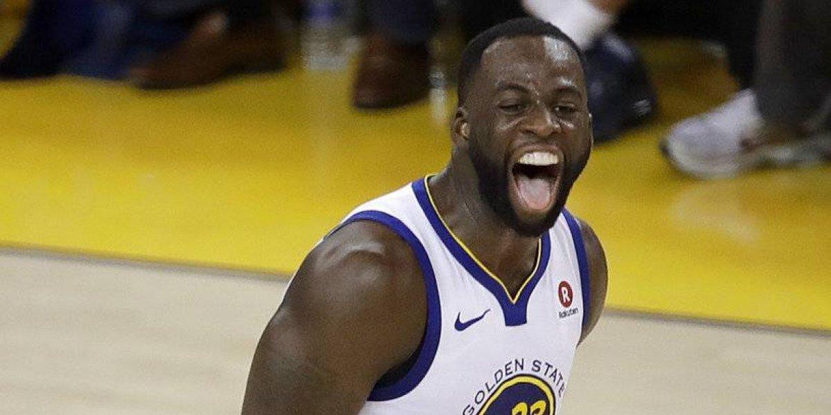 Warriors sobreviven a 51 puntos de LeBron