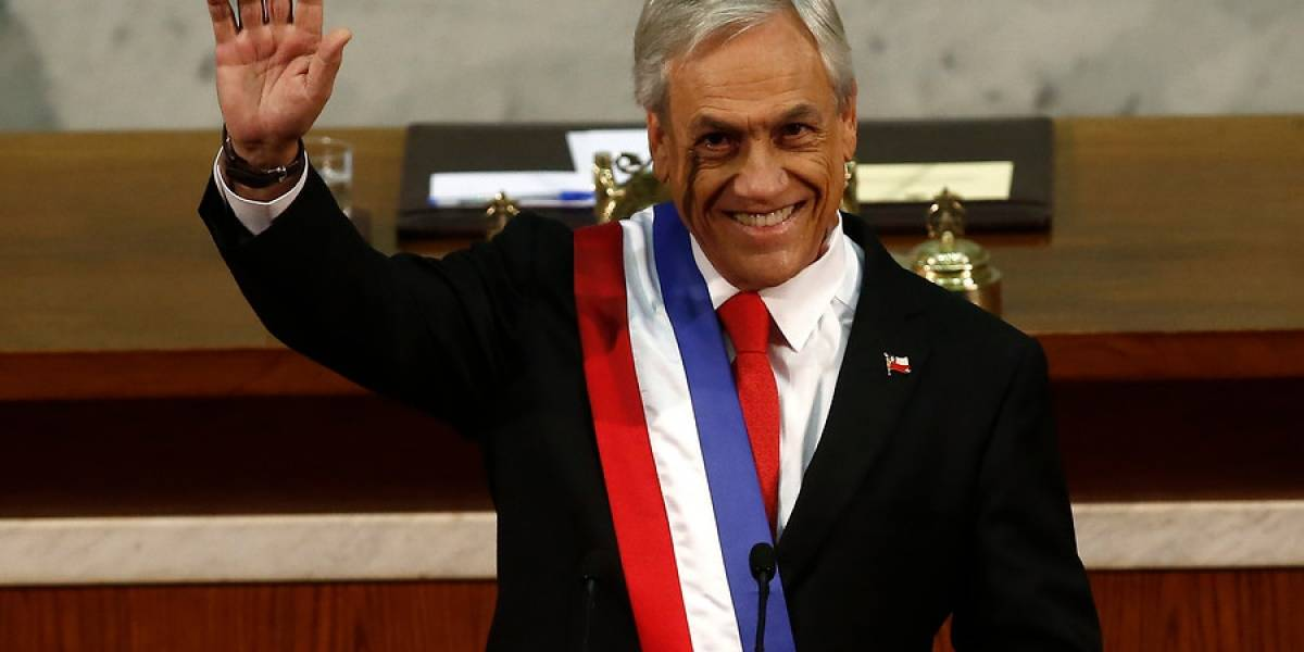 Minuto a minuto: la cuenta pública del Presidente Piñera en medio de ola feminista y presiones por cambios en isapres y pensiones