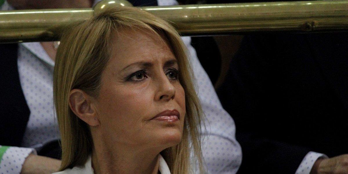 """Las feroces críticas del hijo de Carlos Menem a Cecilia Bolocco: """"Creo que no estuvo enamorada de mi papá"""""""